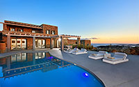 Mykonos Rocks Exclusive Villas