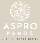 Aspro Paros Seaside Restaurant
